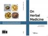 """On Herbal Medicine"" 책 소개 및 저자 인터뷰"