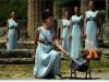 2018 평창 동계올림픽대회 성화 10월 24일 그리스 올림피아에서 채화