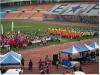 서울시, '국적은 달라도 스포츠로 하나'…외국인근로자체육대회
