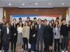 제3기 대한체육회 대학생 명예기자단수료식 개최