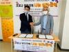 성남시한의사회ㆍ성남이로운재단 '코로나 위기극복 나눔 실천' 사업 업무협약 체결